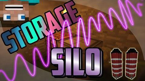 storage silo minecraft mod