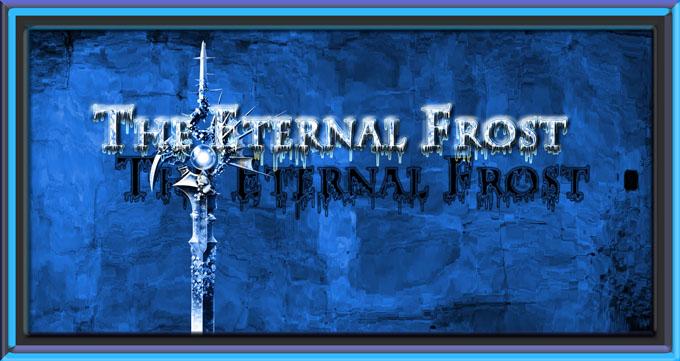 the eternal frost 2 minecraft mod