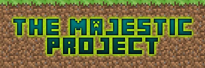 the majestic project minecraft mod