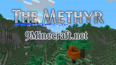 the methyr dimension minecraft mod