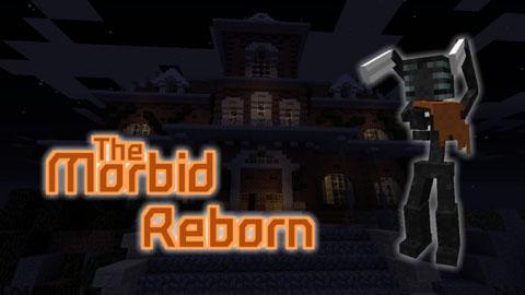the morbid harvester reborn minecraft mod