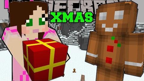 the spirit of christmas 2015 minecraft mod