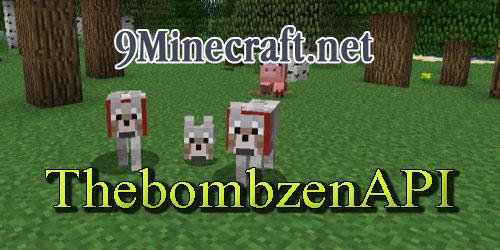 thebombzen api minecraft mod