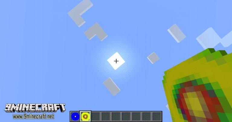 timely stones minecraft mod
