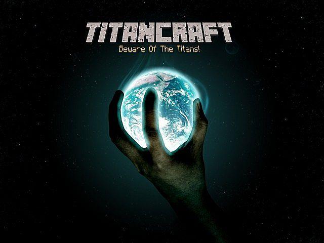 titancraft minecraft mod