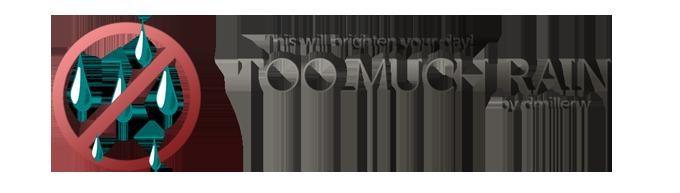toomuchrain minecraft mod
