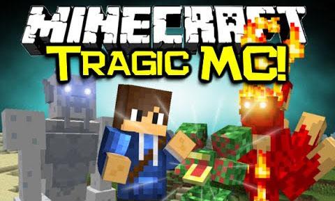 tragicmc minecraft mod