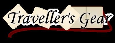 travellers gear minecraft mod