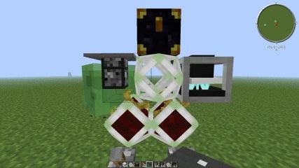 truss minecraft mod
