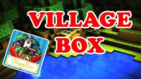 village box minecraft mod