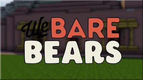 we bare bears minecraft mod