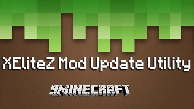 xelitez update utility minecraft mod