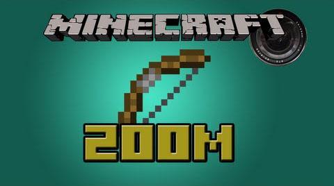 zoom minecraft mod