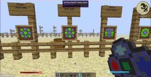 balanced exchange minecraft mod