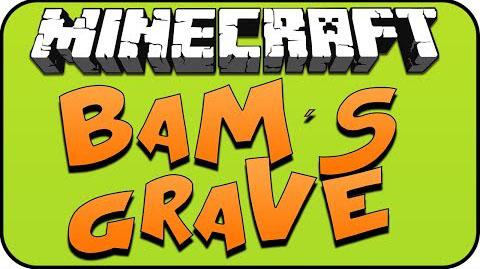 bams grave minecraft mod