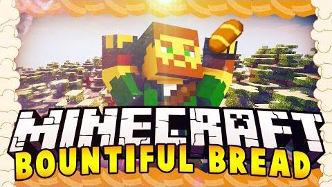 bountiful breads minecraft mod