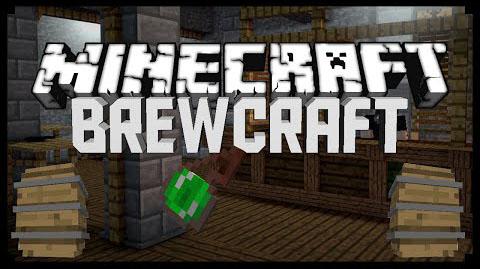 brewcraft minecraft mod