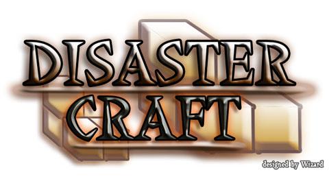 disaster craft minecraft mod
