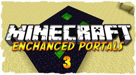 enhanced portals 3 minecraft mod