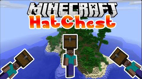hatchest minecraft mod
