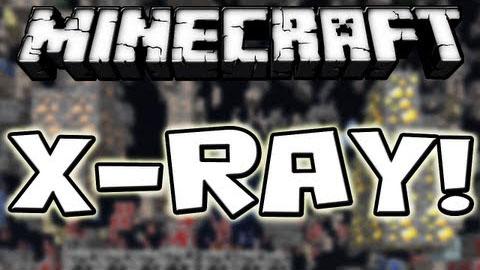 kradxns x ray minecraft mod