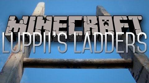 ladders minecraft mod
