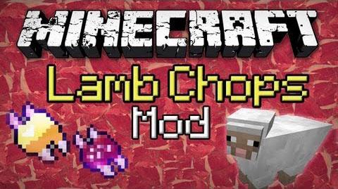 lambchops by simonki2 minecraft mod