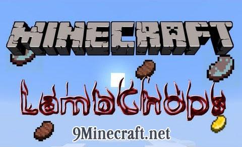 lambchops minecraft mod