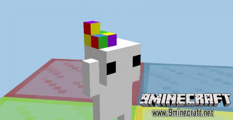little party minecraft mod