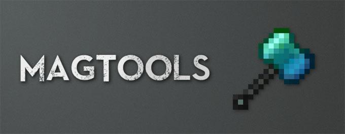 magnanimous tools minecraft mod