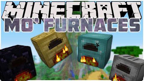 mo furnaces minecraft mod