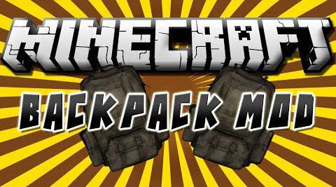 more backpacks minecraft mod