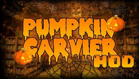 pumpkin carvier minecraft mod