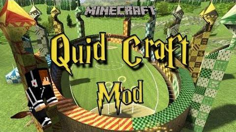 quidcraft minecraft mod