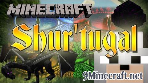 shurtugal minecraft mod
