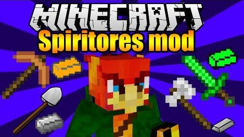 spiritores minecraft mod