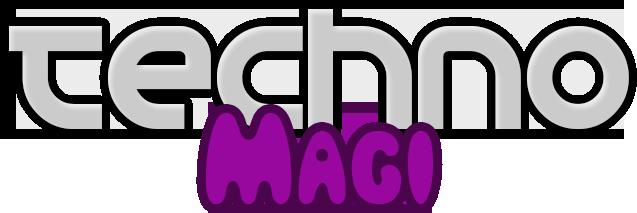 technomagi minecraft mod
