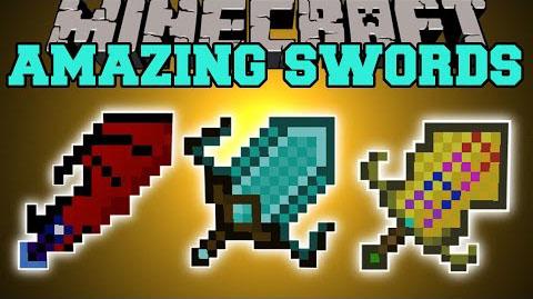 the amazing minecraft mod