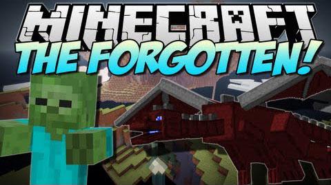 the forgotten features minecraft mod