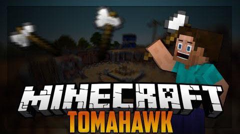 tomahawk minecraft mod