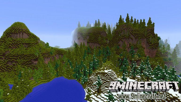 vintagecraft minecraft mod