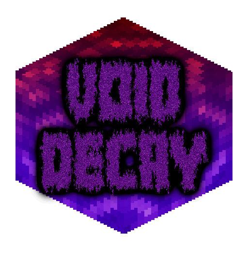 void decay minecraft mod