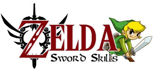 zelda sword skills minecraft mod